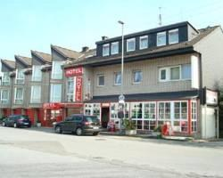 Hotel Zum Eisenhammer