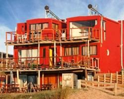 El Diablo Tranquilo Playa Suites