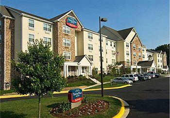 ‪TownePlace Suites Baltimore BWI Airport‬