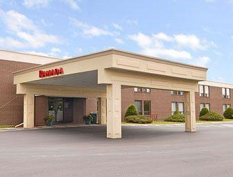 Ramada Fredericton