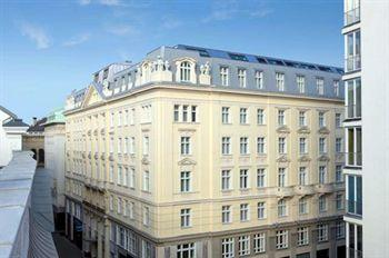 Steigenberger Hotel Herrenhof Wien