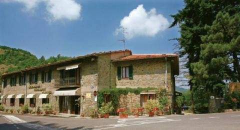 Photo of HOTEL PORTALE Cortona