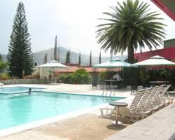 Photo of Hotel San Felipe Mision, Oaxaca