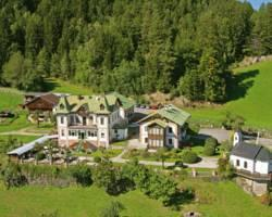 Hotel Gasthof Gribelehof