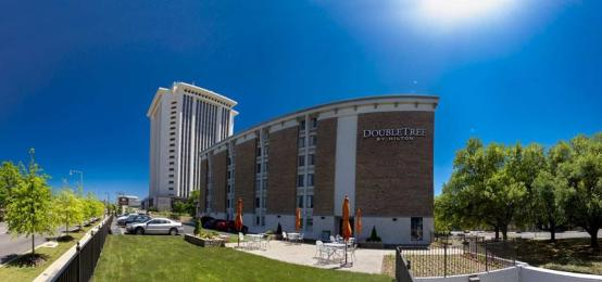 Photo of DoubleTree By Hilton Hotel Montgomery Downtown