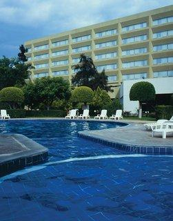 Photo of Fiesta Inn Morelia