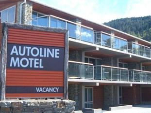 Photo of Autoline Motel Queenstown