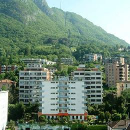 Photo of Calipso Hotel Lugano