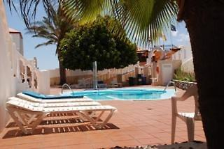 Photo of Galera Beach Resort Corralejo