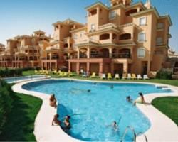 ‪Dunas de Donana Golf Resort‬