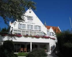 Photo of Monterey Hotel Knokke-Heist