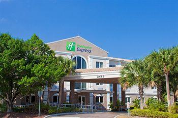 Photo of Holiday Inn Express Hotel & Suites MetroCentre West Palm Beach