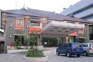 Photo of Guntur Hotel Bandung