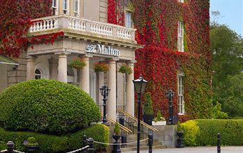 The Malton Hotel Killarney