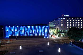 Top Cityline Hotel Esperanto Fulda