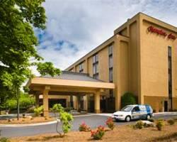 ‪Hampton Inn Biltmore Square‬