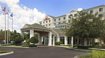 Photo of Hilton Garden Inn Tampa North Temple Terrace