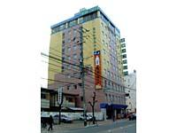 Photo of Hotel Central Inn Kurume