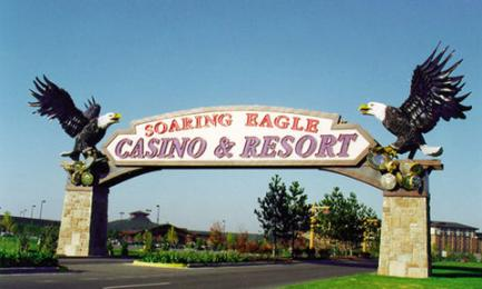 Photo of Soaring Eagle Casino & Resort Mount Pleasant