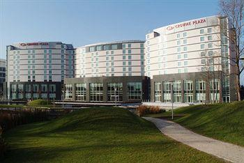 Photo of Crowne Plaza Hotel Brussels Airport Diegem