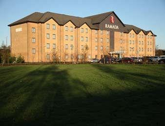 Ramada Glasgow Airport Hotel