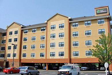 ‪Extended Stay America - Meadowlands - Rutherford‬