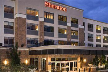 Photo of Sheraton Minneapolis Midtown Hotel