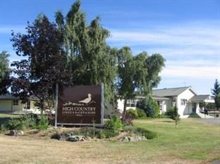 Photo of High Country Holiday Lodge Twizel