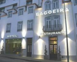 Bagoeira Hotel