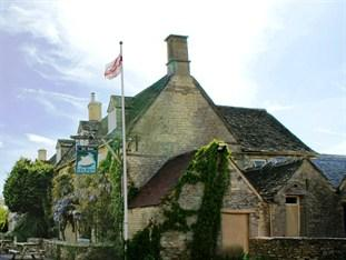 Photo of The Swan Inn Burford