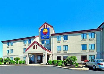 Photo of Comfort Inn East Evansville