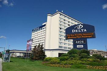 Delta Edmonton South Hotel & Conference Centre