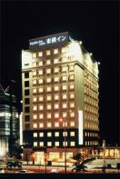 Toyoko Inn Naha Shintoshin Omoromachi