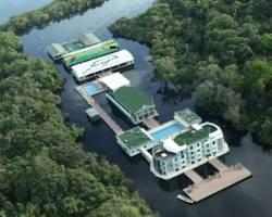 Photo of Amazon Jungle Palace Manaus