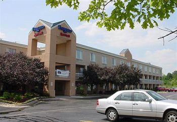 Photo of Fairfield Inn Detroit West / Canton