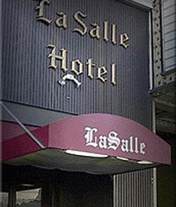 Photo of La Salle Hotel New Orleans