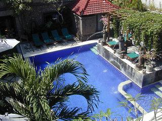Sahadewa Resort & Spa