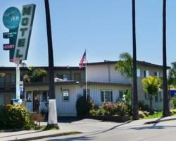 Bayshore Inn Motel