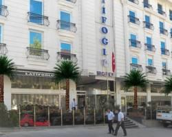 Latifoglu Hotel