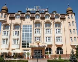 Photo of Hotel Granata Cluj-Napoca