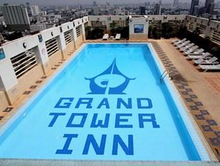 Photo of Grand Tower Inn Rama VI Bangkok