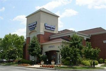 Homestead Studio Suites - Richmond - Innsbrook