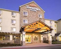 ‪TownePlace Suites by Marriott Boise‬