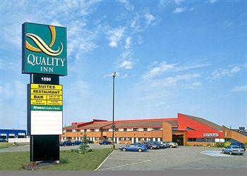 ‪Quality Inn & Suites Matane‬