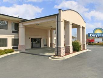 Photo of Days Inn Blythewood