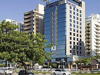 Sofitel Florianopolis