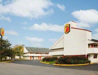 Photo of Super 8 Grove City