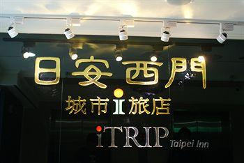 ‪ITrip Taipei Inn‬