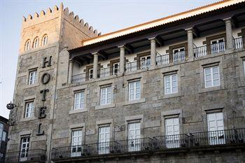 Hotel Compostela