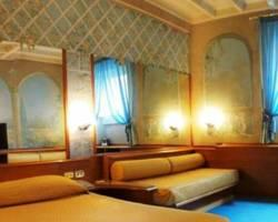 Hotel Sant Anna Roma